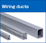 Wiring ducts