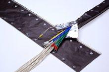 ECOノイズプロテクトチューブ スナップタイプ