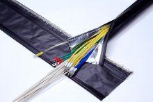ノイズプロテクトチューブ スライドロックタイプ(80μm)