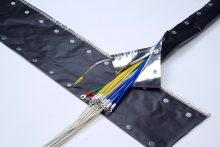 ノイズプロテクトチューブ スナップタイプ (80μm)
