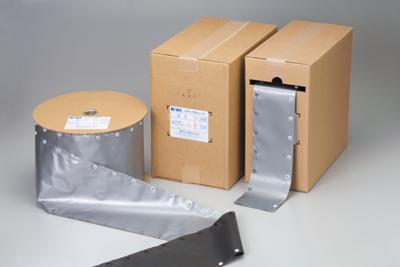 スナップチューブ 梱包及び梱包単位